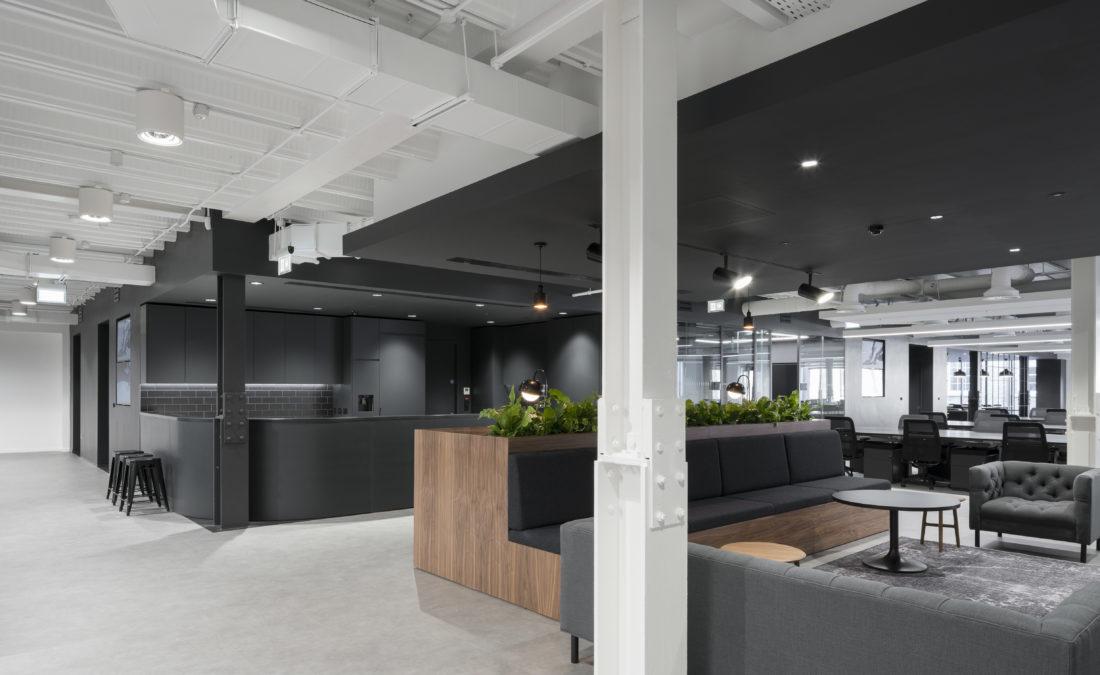 Squarespace mola architecture - Squarespace dublin office ...